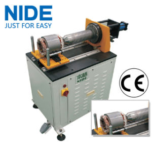 Stator Coil Wedge Expanding Machine pictures & photos