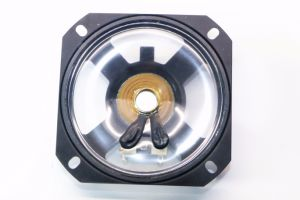 92*92mm 4-8ohm Square Waterproof The Magnetic Speaker pictures & photos