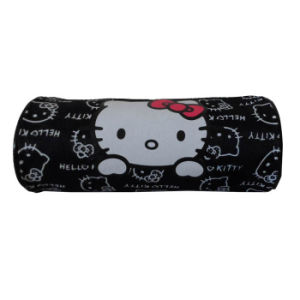 Hot Stationery Bag School Student Zipper Pen Case Pencil Box pictures & photos