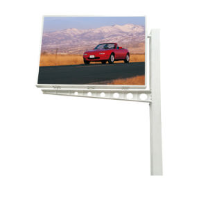 Outdoor LED Screen Display Advertising Electronic Billboard Manufacturer pictures & photos