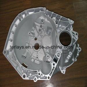 OEM Chinese Aluminum Auto Parts pictures & photos