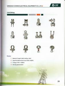 Aluminium Suspension Clamps for Line Accessories pictures & photos