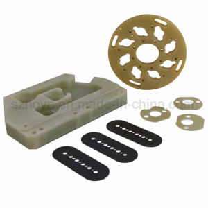 Fr 4 Machining Parts for Industrial Application pictures & photos