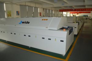 China Made Lead Free PCB Soldering Machine pictures & photos