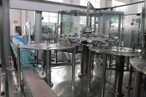 Pet Bottle Water Washing Filling Packaging Machine pictures & photos