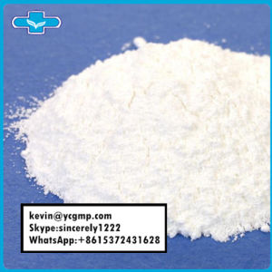 Raw Steroid Powder Drostanolone Enanthate pictures & photos