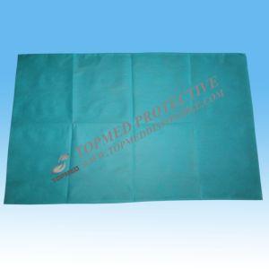 Nonwoven Disposable Pillow Case, Plastic Paper Pillow Case Waterproof pictures & photos