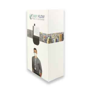 Direct Factory High Quality Customized Cover Paper Packing Box pictures & photos