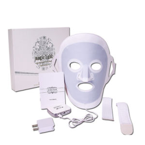 High Quality Skin Care Skin Rejuvenation 3 Colors PDT LED Light Therapy Mask pictures & photos