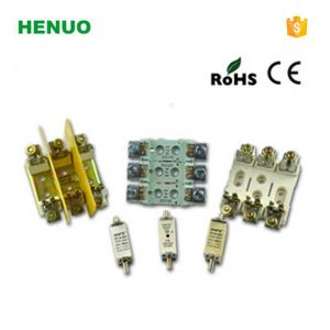 AC 400V 500V 630V Rt16 Fuse Link pictures & photos