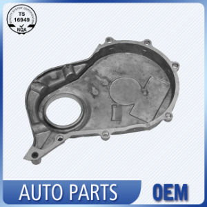 Timing Cover Auto Parts Accessories pictures & photos