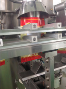 Mg-210/210z Horizontal Premade Pouch Packaging Machine pictures & photos