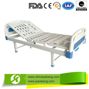 SK033-1 Made in China Single Crank Bed pictures & photos