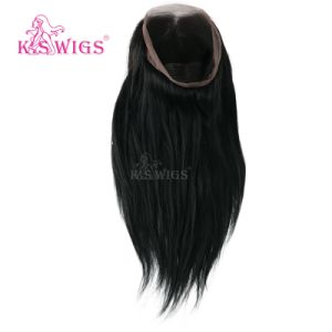 New Design Indian Hair Top Quality Human Hair Wig pictures & photos