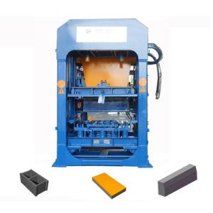 Fully Automatic European Technology Concrete Hollow Block Machine pictures & photos