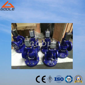 Whenzhou Steam Pressure Valve (GADP17) pictures & photos