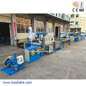 Wire Cable Manufacturing Machine Equipment pictures & photos