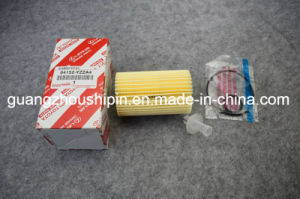 Oil Filtration Fuel Oil Filter 04152-Yzza4 for Toyota Landcruiser pictures & photos