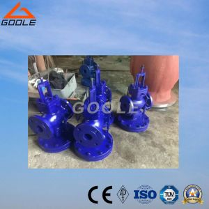 Stainless Steel/Casting Steel Pressure Reducing Valve (GADP17) pictures & photos