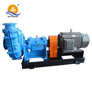 an Pump Machinery High Pressure Bareshaft Slurry Pump pictures & photos