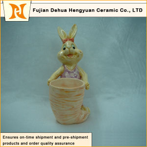 Decoration Cartoon Rabbit Crafts, The Easter Bunny pictures & photos