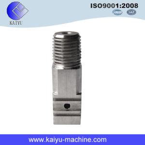 Hydraulic Valve Rod / Stainless Steel Valve Stem pictures & photos