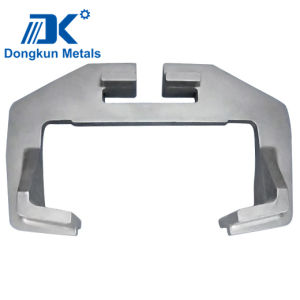 Heat Resistant Steel Casting Parts pictures & photos