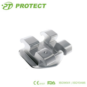 Dental Orthodontic Ricketts Brackets with CE Certificate