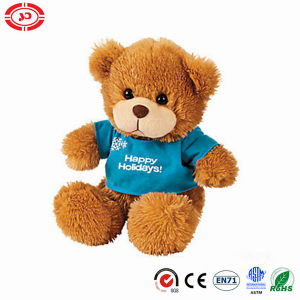 Personalized Plush Toy Wears T-Shirt Cute Tiny Bear Teddy pictures & photos