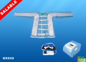 Far Infrared Pressotherapy Slimming Machine with 24 Air Bags pictures & photos