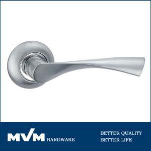 OEM Good Quality Door Handle Wenzhou Hardware Wholesaler / Aluminum Door Handle for Door (A1205E9) pictures & photos