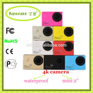 Ultra HD Waterproof Outdoor Camera pictures & photos