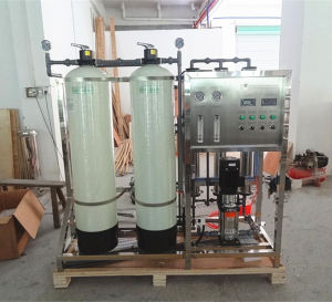 RO Pure Water Purifying Equipment pictures & photos