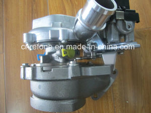 High Quality Turbocharger Gtb1749vk Turbo 787556-0017 1717628 1719695 1760759 for Ford Commercial Transit pictures & photos