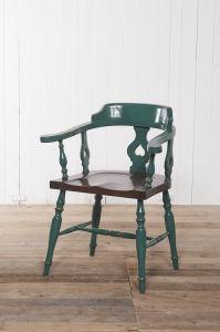 of Primitive Simplicity and Elegant Chair Antique Furniture pictures & photos