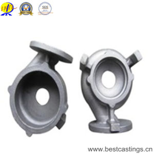 OEM Custom Ductile Iron Sand Casting for Pump Part pictures & photos