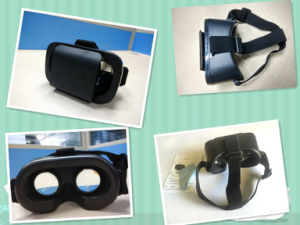 Vr0 3D Virtual Reality Headset
