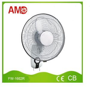 16 Inch Hot-Sale Good Design CB Approval Wall Fan (FW-1603) pictures & photos