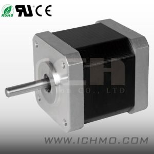Hybrid Stepping Motor with Degree 1.8 - NEMA 17 pictures & photos