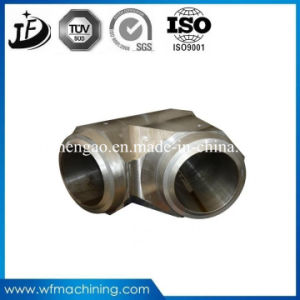 OEM Carbon/Stainless Steel Forged/Forging Motorcycle Parts with Machining pictures & photos