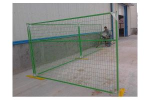 Canada Temporary Fence pictures & photos