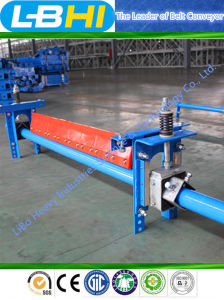Secondary PU Cleaner/ Belt Scraper for Conveyor System pictures & photos