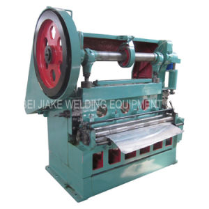 Expanded Metal Lath Machine pictures & photos