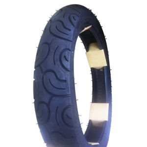 Scooter Motorcycle Tyre 130/60-13 Hot Sale Pattern pictures & photos