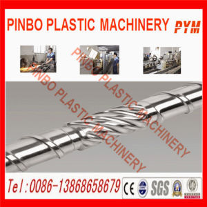 42cr Screw and Barrel for PVC Extruder pictures & photos