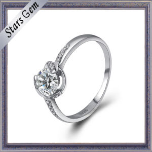 New Fashion Style Silver Ring Jewelry pictures & photos