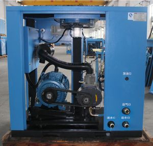 37kw Ie-4 Motor Water Cooled Air Compressors pictures & photos