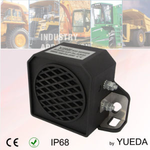 Waterproof Backup Alarm for Trucks etc pictures & photos