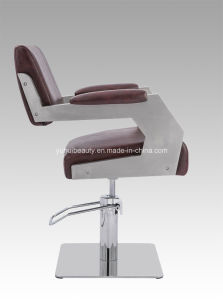 Stainless Steel Armrest Styling Chair (MY-007-61L) pictures & photos