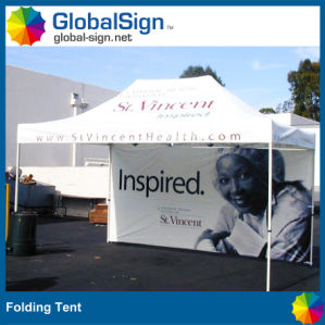 10′x15′ Steel Frame Marquee Tent for Sale pictures & photos